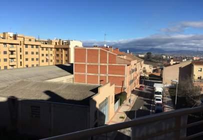 Duplex in calle del Tres de Abril