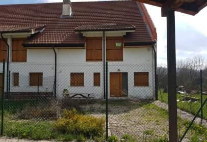 Casa unifamiliar en Carretera Pamplona Francia