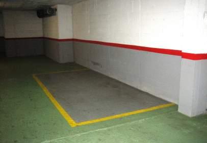 Garatge a Can Carreras
