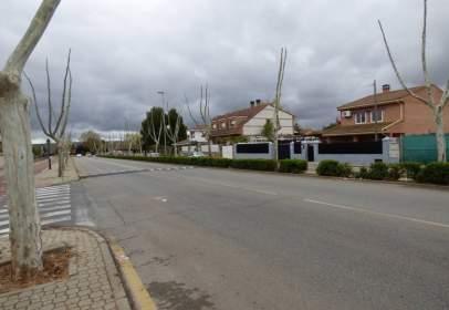 Terreno en Avenida Guadalajara