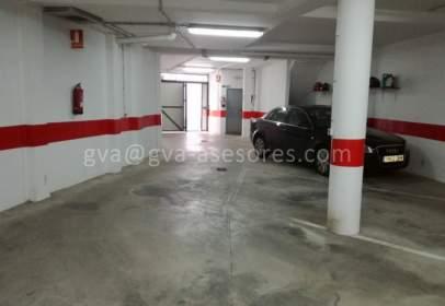Garatge a calle Barbera, nº S/N