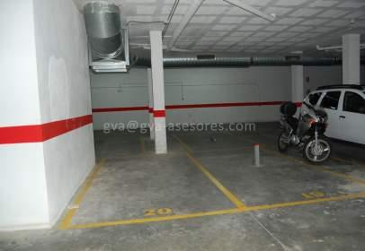 Garaje en calle Asuncion, nº 1