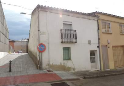 House in calle del Voladero, 9