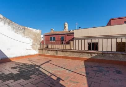 Casa en Carrer del Mossèn Jacint Verdaguer, nº 7