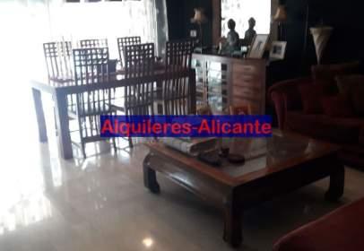 Ático en San Vicente del Raspeig