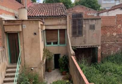 Casa en Avinguda d'Àngel Sallent, cerca de Carrer de Watt