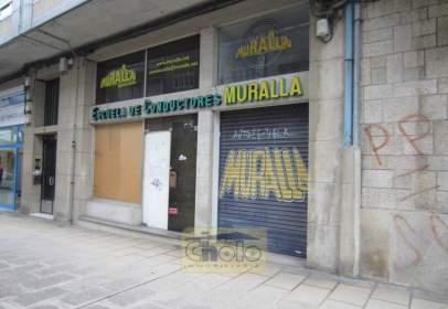 Local comercial en Ronda Muralla