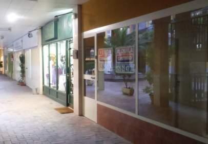 Local comercial a Buenavista