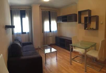 Apartamento en Avda Europa