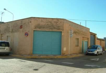 Almacén en Carrer Major, cerca de Carrer dels Prats