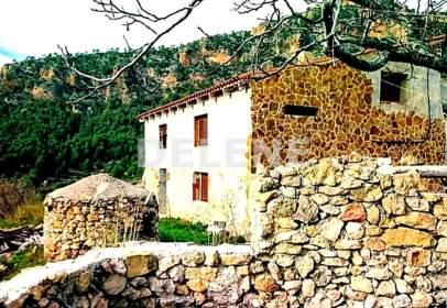Casa en Yeste