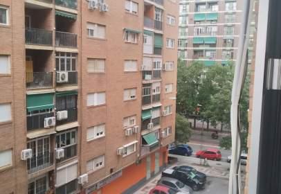 Piso en calle Poeta Zorrilla