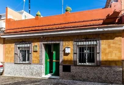 Casa en Guadalcacin