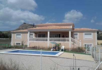Casa en calle Pistilo, nº 9