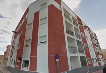 Piso en calle de Alfonso X 'El Sabio', cerca de Calle de Isaac Peral