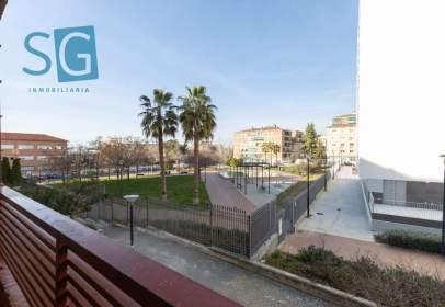 Piso en Avenida de Cádiz, cerca de Calle de Juan Galvez 'Juanillo'