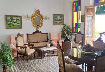 Casa pareada en Aljomahima-Ermita Nuestra Señora de Las Nieves