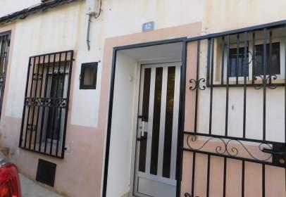 Casa en calle de Don Benito, nº 12