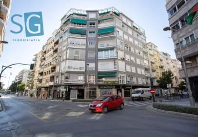 Flat in calle Recogidas, near Calle de Pedro Antonio de Alarcón