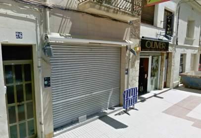 Local comercial en Carrer de Sant Josep