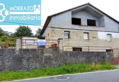 Casa en O Hio (Santo Andre)