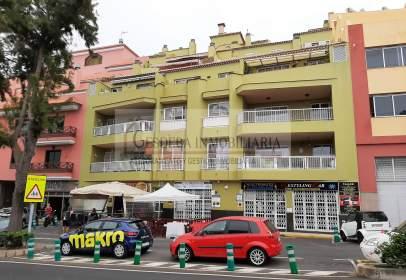 Flat in Cuesta de La Villa