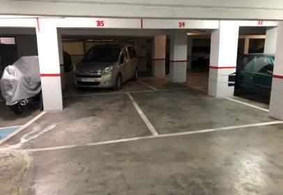 Garaje en calle de Hilarión Eslava, 13