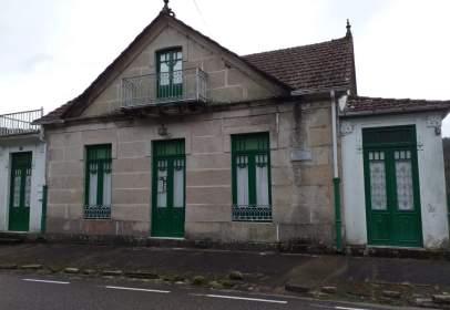 Casa unifamiliar en calle Gaxate