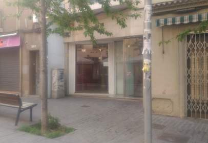 Local comercial en Sant Ramon