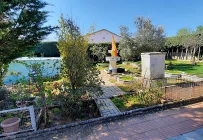 Casa unifamiliar en Pioz