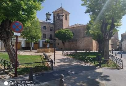 Piso en Plaza de San Pedro