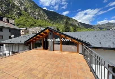Ático en Andorra La Vella