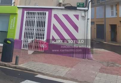 Local comercial en Carrer del Puente, 26
