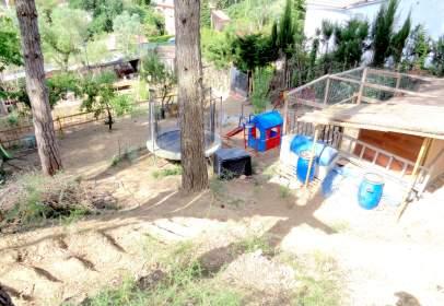 Terreno en Sant Muç-Castellnou-Can Mir
