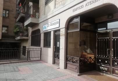 Local comercial en calle de Sorias