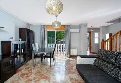 Casa a calle de Mallorca