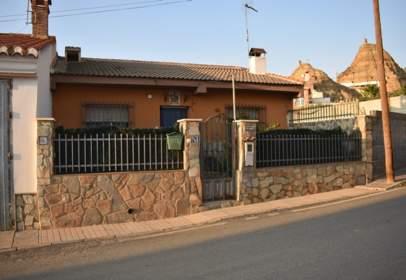 Casa unifamiliar en calle Padre Poveda, 1