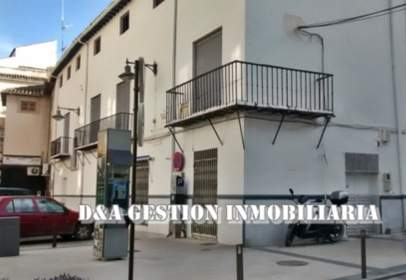 Edificio en Plaza de Santo Domingo, nº 1