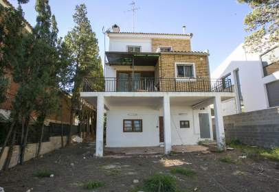 Single-family house in Rocafort
