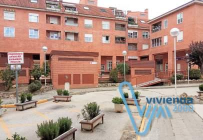 Flat in Plaza de Juan Carlos I