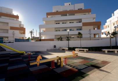 Flat in Ciudad de Cadiz. Portal 1, Bajo A,  14