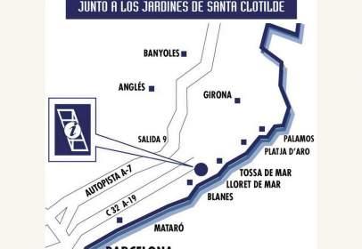 Piso en Fenals-Santa Clotilde
