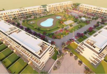 Residencial Cabo de Gata - Urbanización El Toyo
