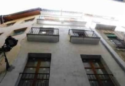 Promoción de tipologias Edificio en venta BERGA Barcelona