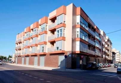 Promoción de tipologias Vivienda Local en venta ALGEMESI Valencia