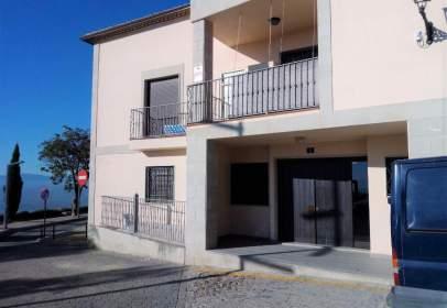 Promoción de tipologias Vivienda Garaje en venta BAEZA Jaén
