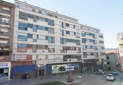 Promoción de tipologias Vivienda Local en venta PORRIÑO, O Pontevedra