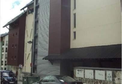 Garaje en Edificio Monte Oiz Uno. Urb. Solynieve.,  S/N