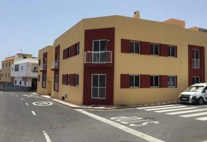 Promoción de tipologias Vivienda en venta JACA, LA Sta. Cruz Tenerife