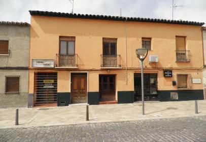 Promoción de tipologias Vivienda en venta MANZANARES Ciudad Real